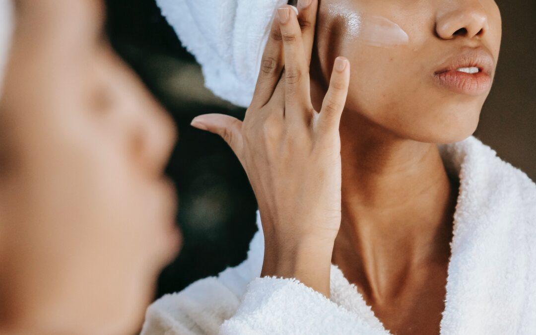 Rigenerare la pelle con un peeling chimico