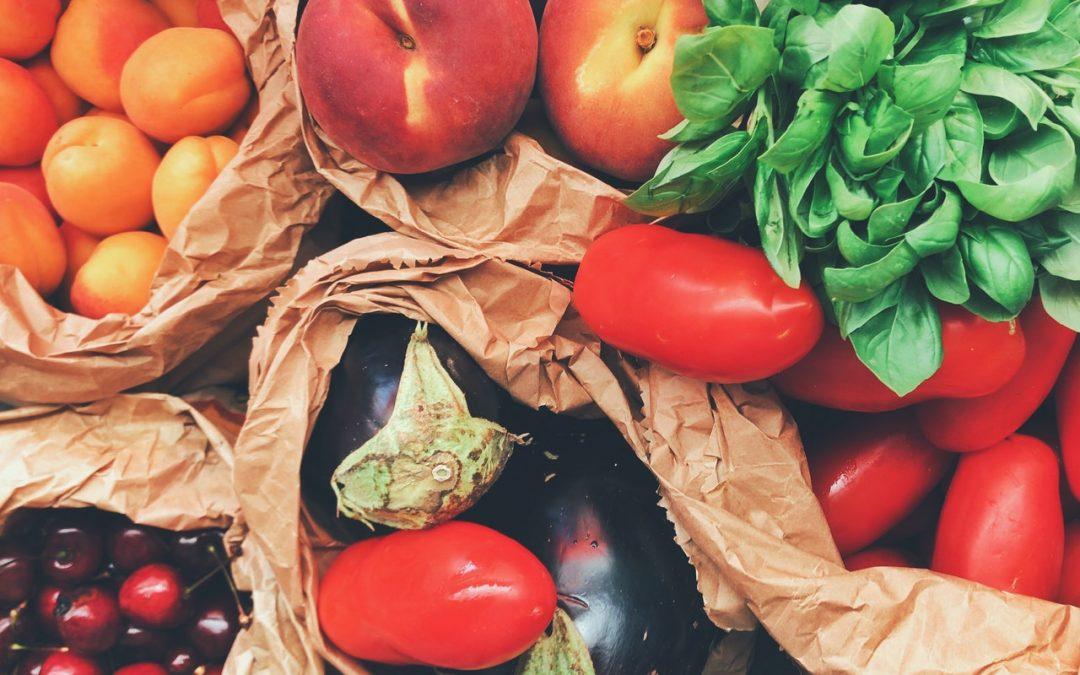 8 alimenti antiossidanti che non possono mancare nella tua dieta